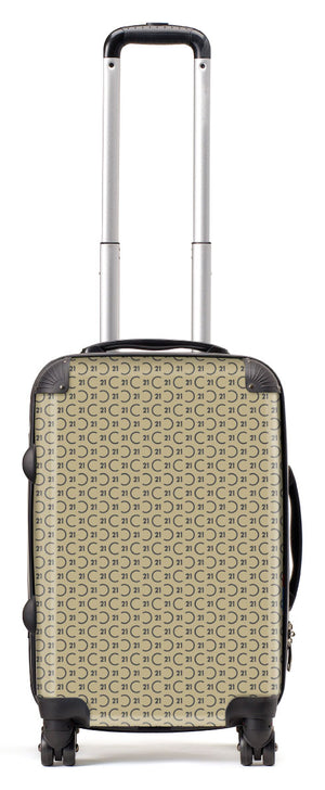 C21 Luggage - Cabin Size - Century 21 Promo Shop USA