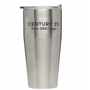 DBA Legend Tumbler