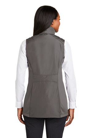Obsessed Insulated Ladies Vest - Close Out - Century 21 Promo Shop USA