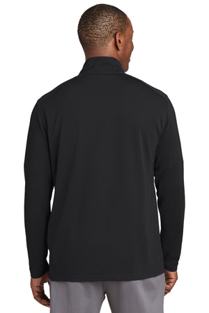 Designer Textured 1/4 Zip - Mens - Century 21 Promo Shop USA