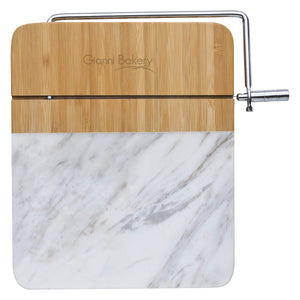 DBA Marble Cheese Board - Century 21 Promo Shop USA