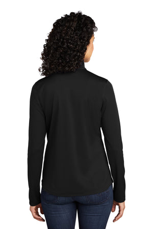 Obsessed Performance 1/4 Zip - Century 21 Promo Shop USA