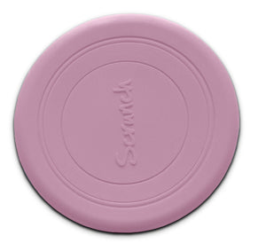 Scrunch Frisbee | Blush