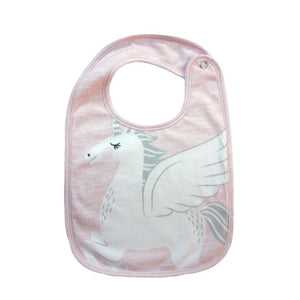 Mister Fly Animal Face Bibs