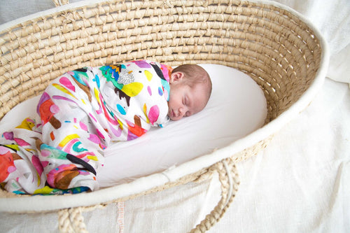 Rapt Summer Dreams Baby Wrap