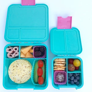 Little LunchBox Co. Bento Cups - Rectangle