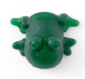 Hevea Natural Rubber Frog Bath Toy - Fred