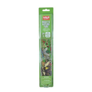 Wild Republic Nature Tube | Insects