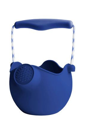 Scrunch Watering Can | Midnight Blue
