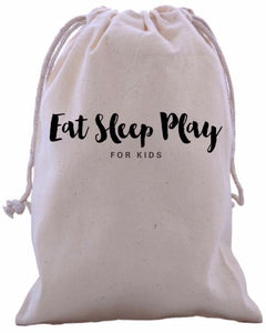 Play Dough Carry Bag