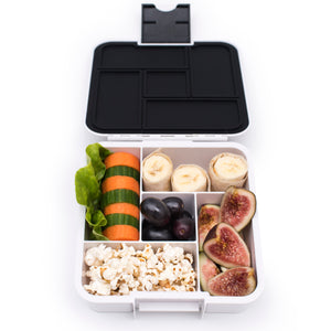 Little LunchBox Co. - Bento Five Black Cross