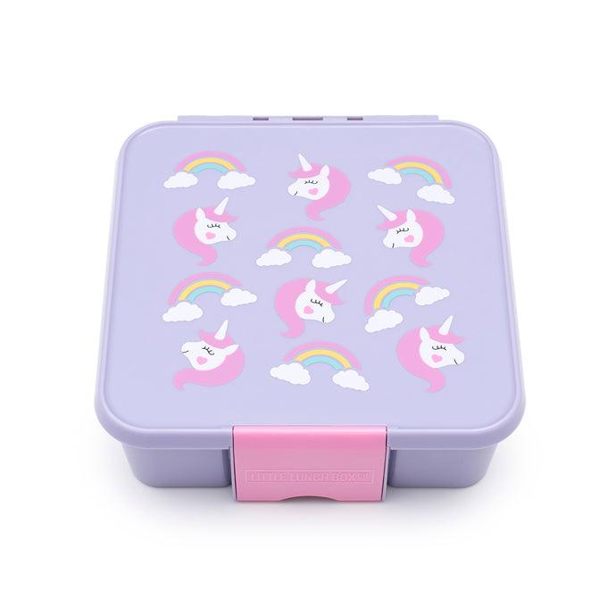 Little LunchBox Co. - Bento Five Unicorn