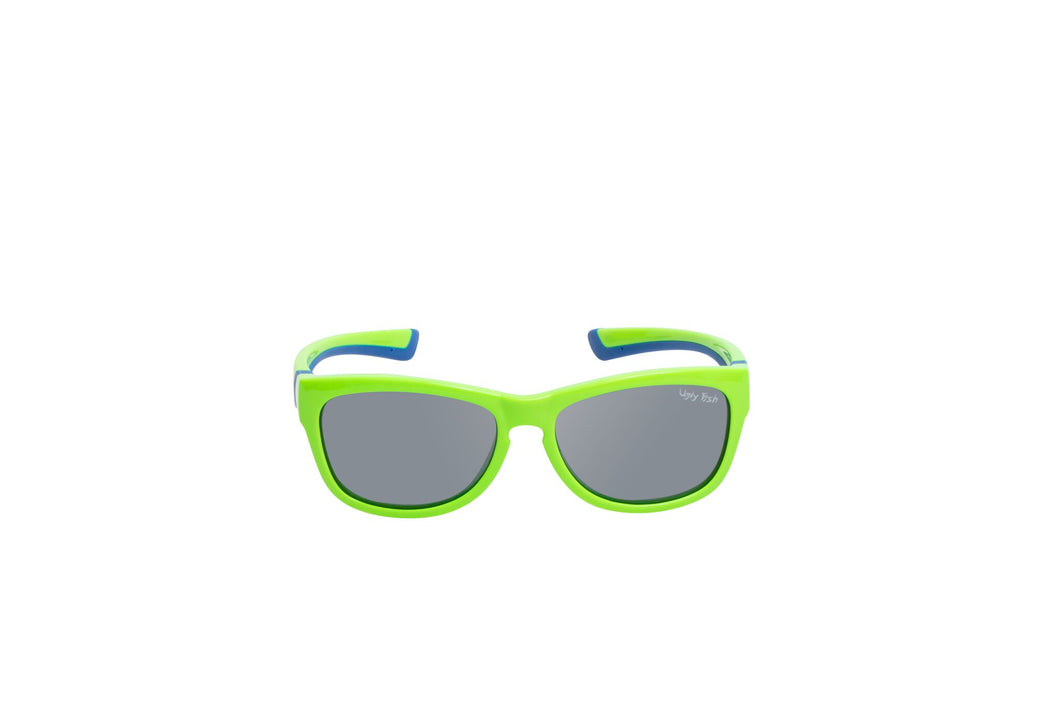 Ugly Fish Classic Sunglasses - Green