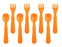 Replay Infant Fork and Spoon (eight pack)
