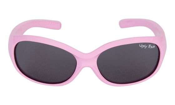 Ugly Fish Baby Classic Sunglasses - Pink