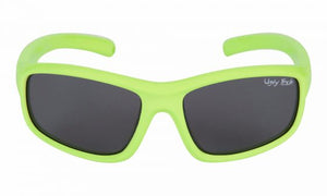Ugly Fish Baby Classic Sunglasses - Green