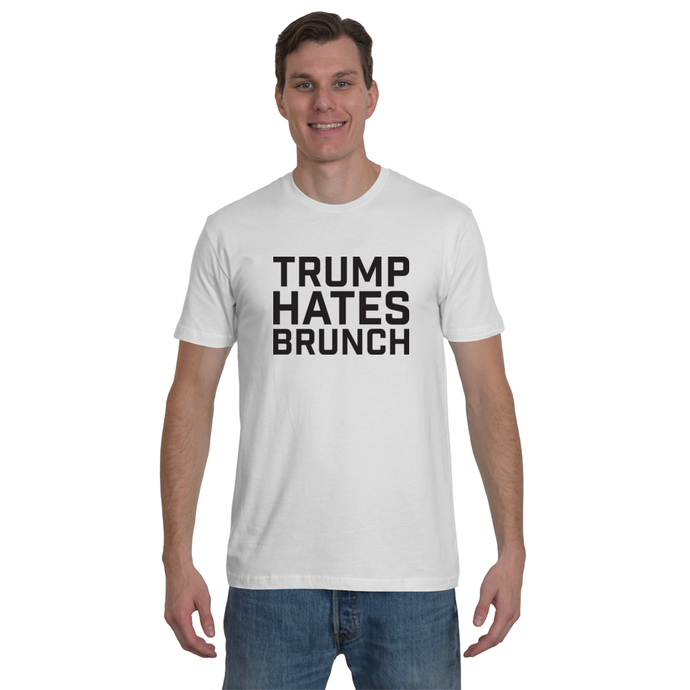 TRUMP HATES BRUNCH