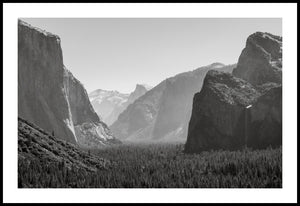 Yosemite Valley II