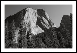 Yosemite Valley III