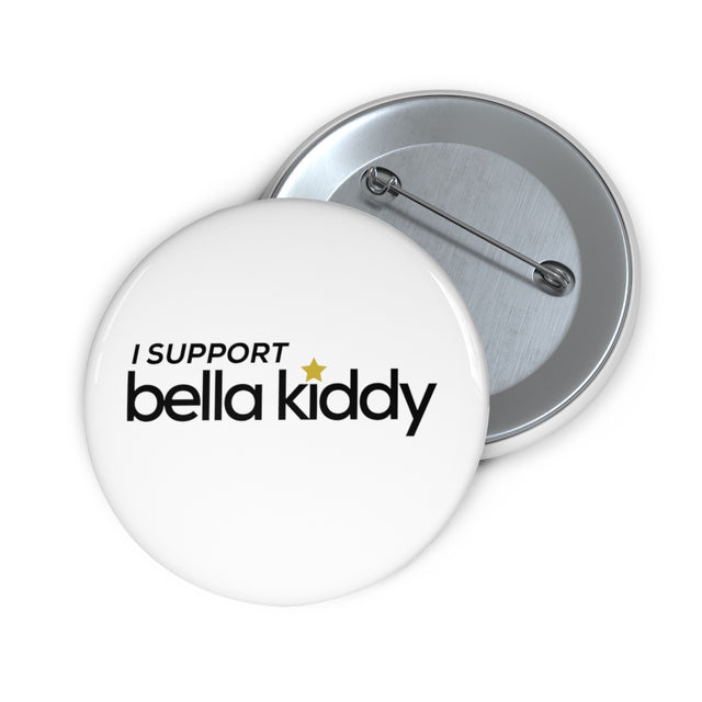 I Support Bella Kiddy
