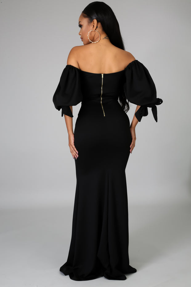 All Eyes On Me Maxi Dress - Fortress Fashions & Furnishings