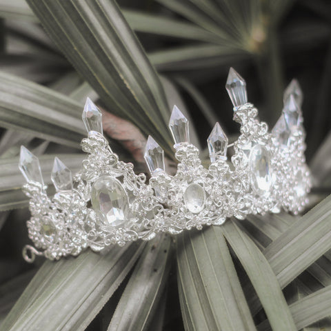 Baroque Crown HC0057