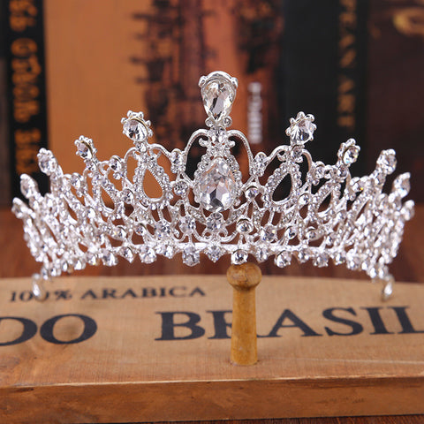 Baroque Crown HC0056