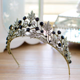 Baroque Crown HC0062