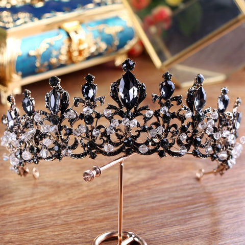 Baroque Crown HC0073
