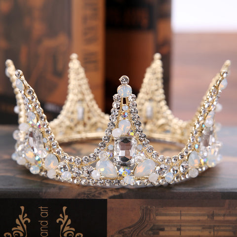 Baroque Crown HC0076