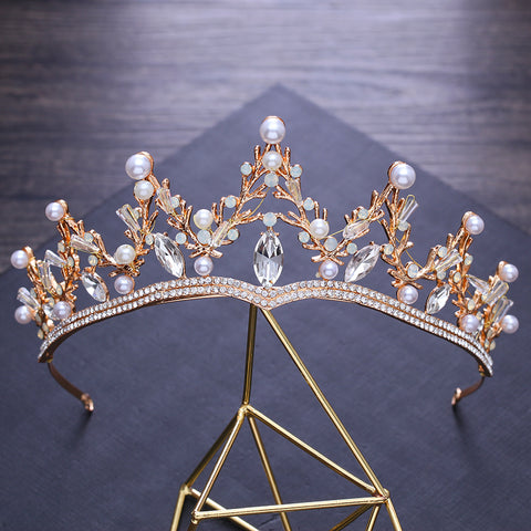 Baroque Crown HC0077