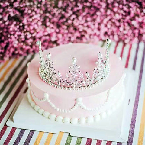 Birthday Tiara HC0032