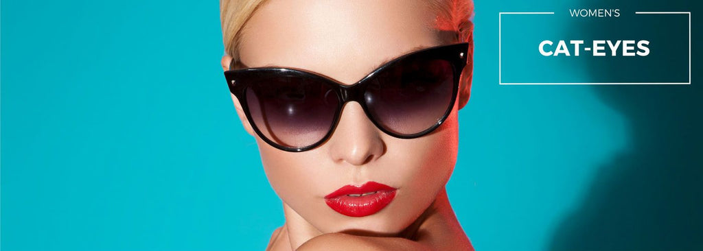 Elevate Your Personal Style With Cat Eye Sunglasses