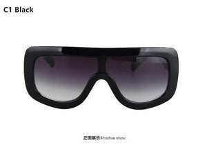 Dark Fashionable Designer Shades