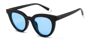 Fashionable Cat Eye Retro Shades