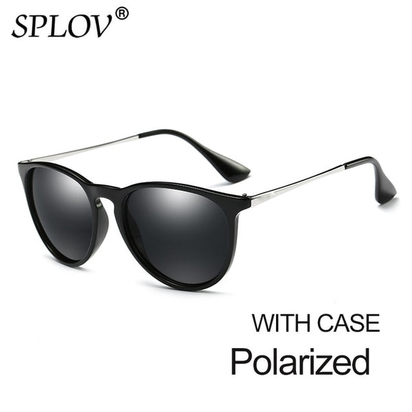 Classic Cat Eye Women Shades