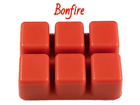Bonfire - Scented Wax Melts - Epic Wax