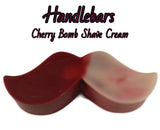 Cherry Bomb Shave Cream - Scented Wax Melt - Epic Wax