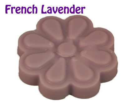 French Lavender ~ Scented Wax Melts - Epic Wax