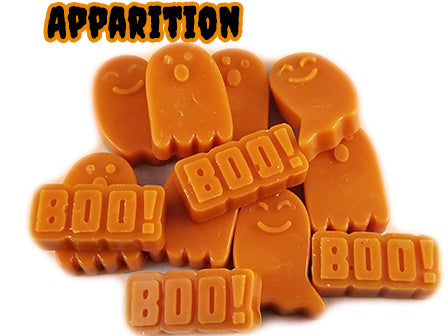 Apparition ~ Scented Wax Melt Shapes - Epic Wax