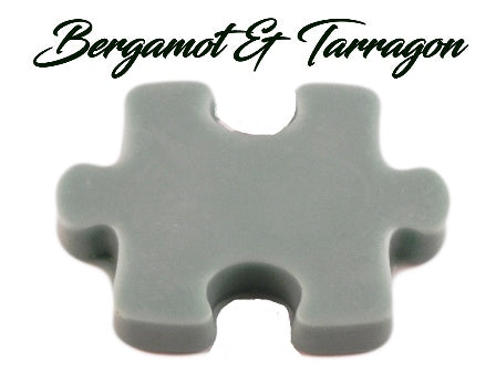 Bergamot & Tarragon ~ 1.6 Oz Wax Melt - Epic Wax