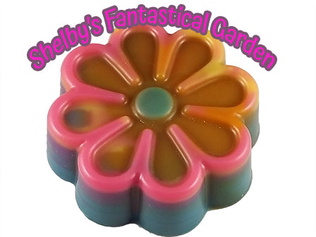 Shelby's Fantastical Garden ~ Scented Wax Melt - Epic Wax