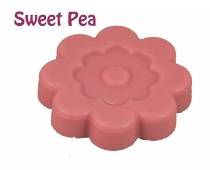 Sweet Pea ~ Scented Wax Melts - Epic Wax