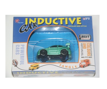 Toy Car, Tank, and Construction Vehicle Perfect as Gift