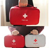 Portable First Aid Emergency Kit Perfect for Outdoor