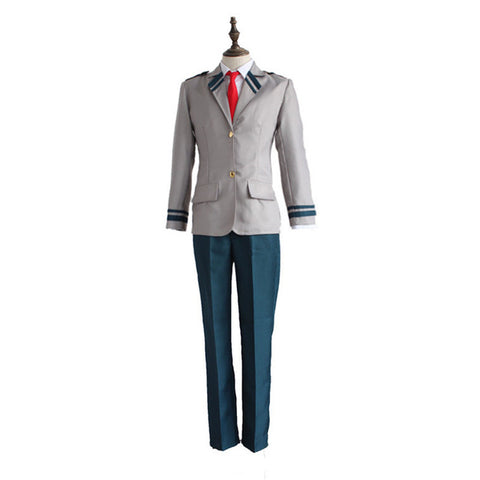 Eye-catching Boku My Hero Academia Anime Costume Outfit