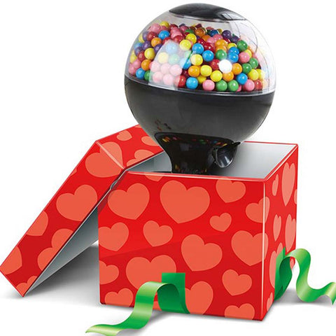 Candle Bubble Gum Dispenser Ideal for Party