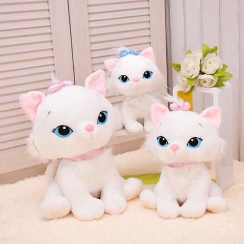 Soft Cotton Aristocats Plush Toy