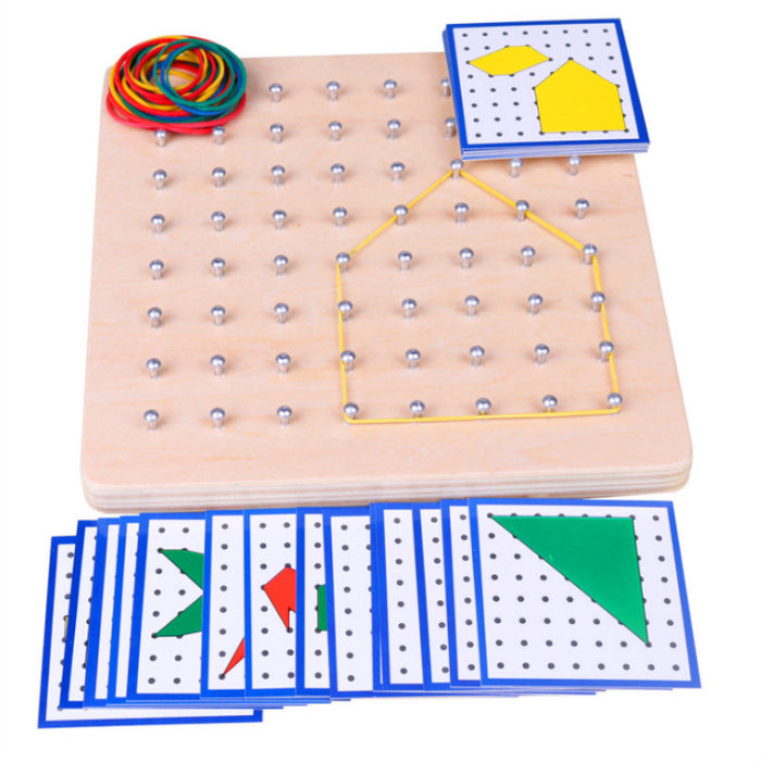 Puzzle early education educational toys