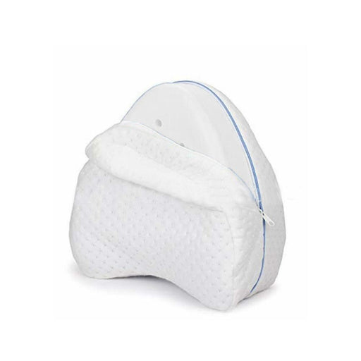 Orthopedic Knee Pillow with memory foam - eBabyZoom